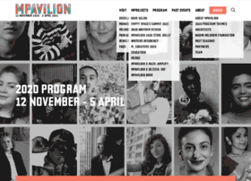 mpavilion.org