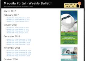 mpbulletins.com