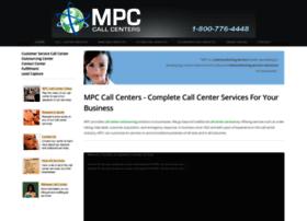 mpccallcenters.com