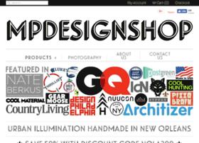 mpdesignshop.com