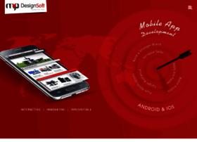 mpdesignsoft.com