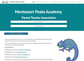 mpeakspta.org