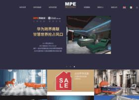 mpebedding.com