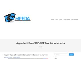 mpeda.com