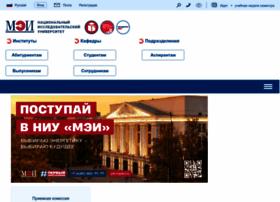 mpei.ru