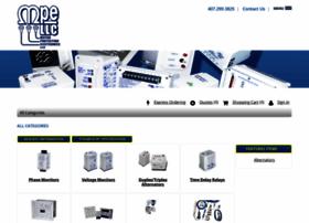 mpelectronics.thomasnet.com