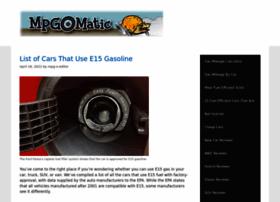 mpgomatic.com