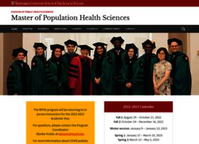 mphs.wustl.edu