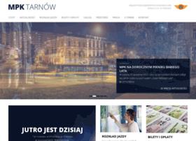 mpk.tarnow.pl