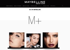 mplus.maybelline.gr