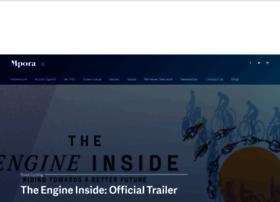 mpora.com