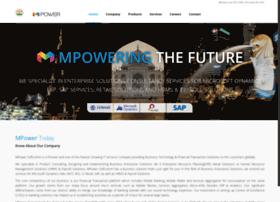 mpowersoft.com