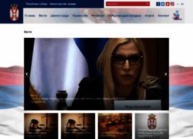 mpravde.gov.rs