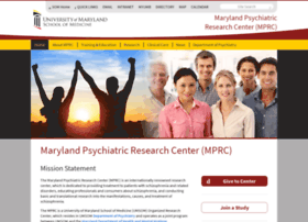 mprc.umaryland.edu