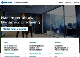 mprise.nl