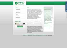 mpsc.de