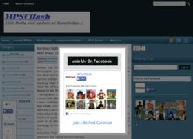 mpscflash.blogspot.com