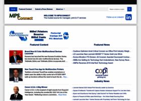 mpsconnect.com