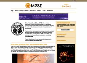 mpse.org