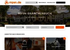 mpsn.de