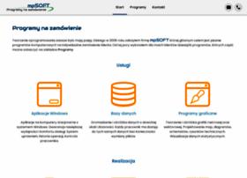 mpsoft.pl