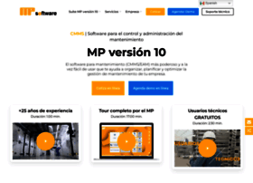 mpsoftware.com.mx