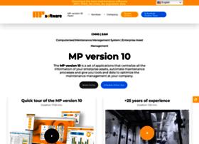 mpsoftwarecmms.com