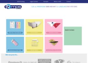 mpsprint.co.uk