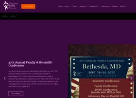 mpssociety.org