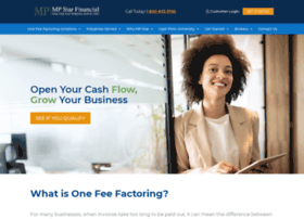 mpstarfinancial.com