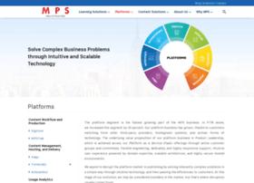 mpstechnologies.com