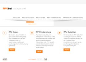 mpu-frei.net