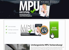 mpu-mit-erfolg.com