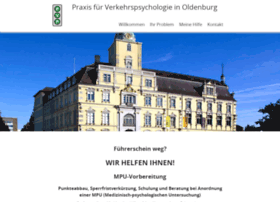 mpu-oldenburg.com