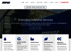 mpwservices.com