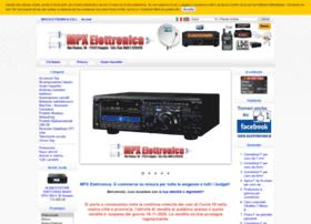 mpxelettronica.com