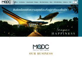 mqdc.com