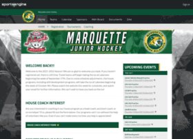 mqthockey.org