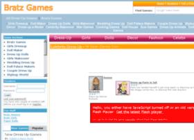 mr-bean-games-com.bratzgames.biz