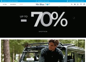 mr-blue.com