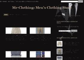 mr-clothing.com