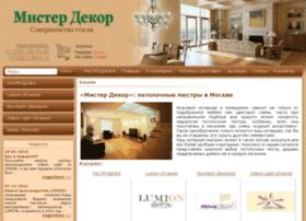 mr-dekor.ru