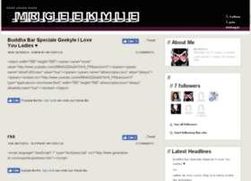 mr-geekyle.onsugar.com