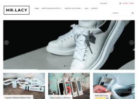 mr-lacy.co.uk