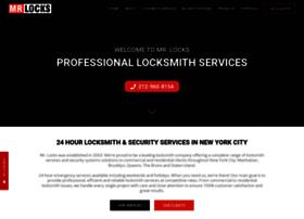 mr-locks.com