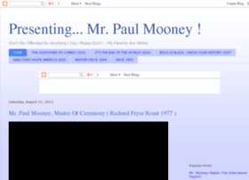 mr-paul-mooney.blogspot.com