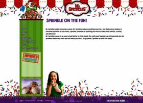 mr-sprinkles.com