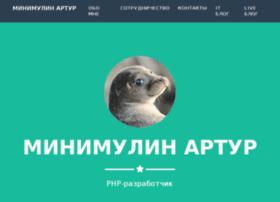 mr-stiher.ru