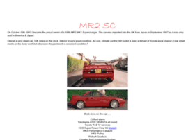 mr2sc.co.uk
