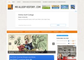 mrallsophistory.com